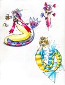 pokemonettes 1